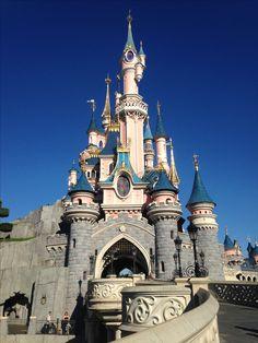 Disney.Paris. Pure Magic❤