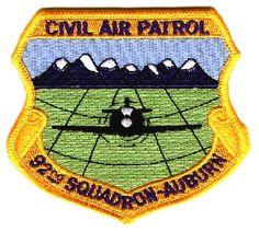 Auburn-Starr Composite Squadron, California Wing