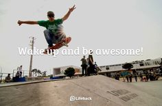 How to Be Awesome at Life    Be awesome and help others become awesome too!  #lifehack #awesome