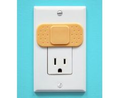 Ouchlets :: Outlet Covers