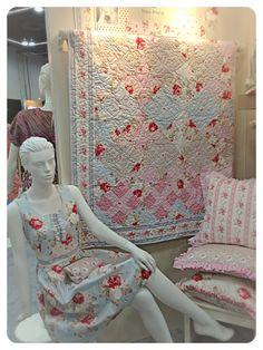 marketing homemade quilts | lovely little handmades: Quilt Market