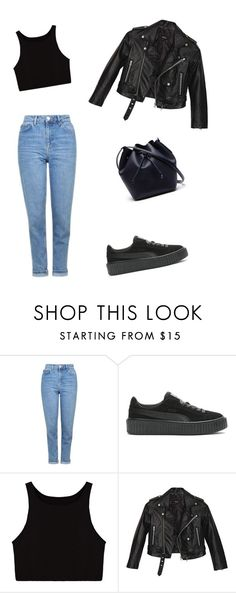 """""""Sans titre #113"""" by charlotte-horan on Polyvore featuring mode, Topshop, Nasty Gal et Lacoste"""