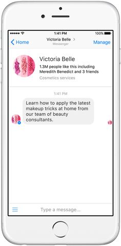 Fire Up the Chat Bots, as Facebook's Messenger Platform Is Now Open for Standard Messaging – Adweek