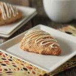 Cinnamon Chip Scones | My Baking Addiction