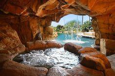 Hale Pau Hana, Big Island, Hawaii - Contact Martine at mhart@cruiseplanners.com or http://www.cruisesandvillas.com to book your Amazing Villa!