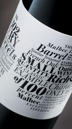 magnifique compo typographique