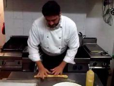 ▶ Ricetta Cantuccini - YouTube