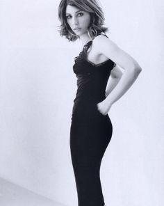 bohemea:      Sofia Coppola - Vogue Paris by Mario Testino, January 2005