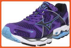 brand new 15fb0 0883b Mizuno Women s Wave Enigma Running Shoe « Clothing Impulse