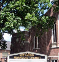 New Dawn Moravian Church