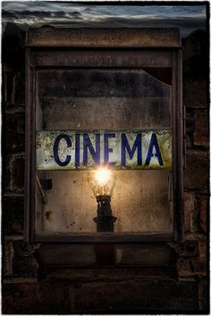Cinema Light | Flickr - Photo Sharing!