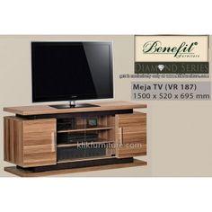 VR 187 Bufet TV Pendek Minimalis Benefit Graver Kunjungi website kami untuk harga promo terbaru