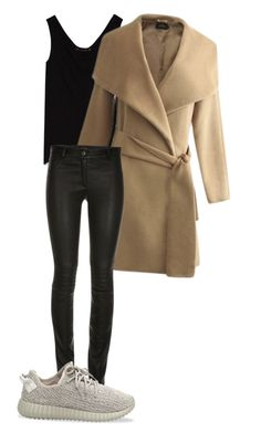 """""""Simple chic"""" by marcabaceira on Polyvore featuring Zara and adidas Originals"""