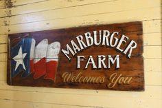 Marburger Farm Fall 2010