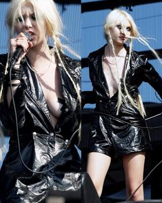 Taylor Momsen (The Pretty Reckless) Taylor Michel Momsen, Taylor Momsen Style, Pretty Reckless, Taylor Momson, Women Of Rock, Rocker Girl, Guitar Girl, Metal Girl, Female Singers