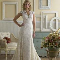 bridal dresses for older brides | 10 Things To Avoid With Second Wedding Dresses For Older Women
