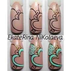 #мкногти#mknogti#nails#nailart