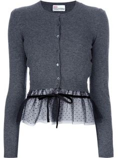 Idea para suéter