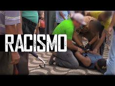 VIDEOS DE PEGADINHA:Teste Social – RACISMO- http://pegadinhasvideosengracados.com.br/pegadinhateste-social-racismo/
