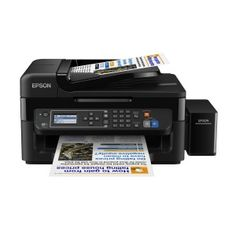 Epson L565 Multifunction Wireless Inkjet Printer