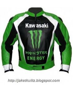 Jual Jaket Kulit Kawasaki http://jaketkulitz.blogspot.com/2017/10/jaket-kulit-kawasaki-ninja.html