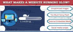 Does your #website running slow? Here are best tips to make it super fast.