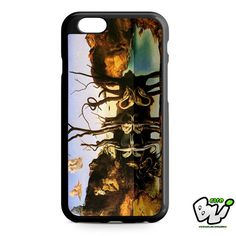 Salvador Dali iPhone 6 Case | iPhone 6S Case