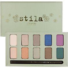Stila In the Garden Eyeshadow Palette from Apothica