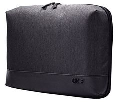 """Cocoon Innovations UBER 13"""" Sleeve for 13"""" MacVBook/Laptops (CLS2451CH) Cocoon Innovations http://www.amazon.com/dp/B00U8CEYEI/ref=cm_sw_r_pi_dp_ZReKwb13JR3FF"""