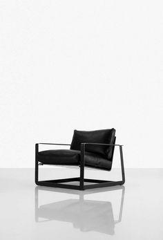 Gaston chair | Vincent Van Duysen