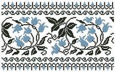 славянская вышивка крестом схемы: 22 тыс изображений найдено в Яндекс.Картинках