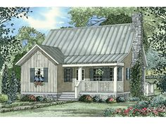 Tiny House Plans Southern Living Bill Ingram on dog trot house southern living, tiny house with the couple, small house living, house plans country living, home southern living, tiny house design, small kitchens southern living, tiny houses on wheels, lake house interiors southern living, tiny house rentals,