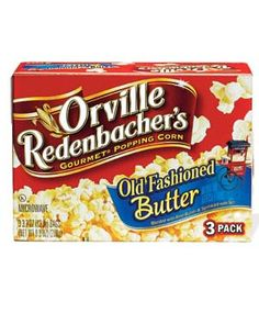 After microwaving nearly 75 bags, Real Simple testers rated these popcorns best for taste and popability.