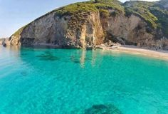This is Greece..i stole this pic from my cousin, who lives there, & enjoys this beauty. #yesimjelly