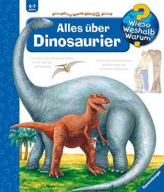 Alles über Dinosaurier, £10.45