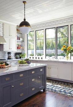 15 Crafty Kitchen Design Ideas - Page 3 of 3