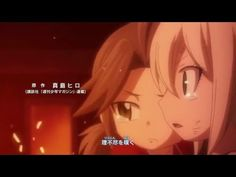 Fairy Tail Zero Opening 22 - YouTube   Why can't Fairy Tail be real!!! :(