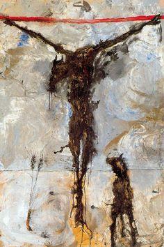 Art from Spain - Miquel Barceló Artigues (Felanitx, Mallorca, 8 de enero de 1957) es un pintor español, próximo a la corriente neo-expresionista.