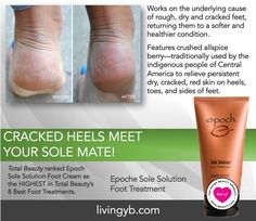 epoch sole solution foot treatment price