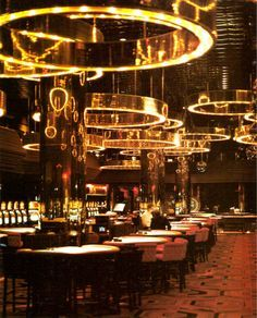 Macau, Venetian Casino Interiors . Get the latest ideas and luxury inspirations to decor casinos ! Discover more luxurious interior design details at http://luxxu.net .