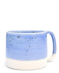 Dipped Speckle Mug - LEIF