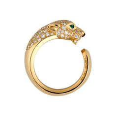 Cartier Panthere Ring...someday