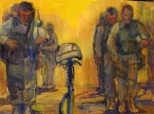 vietnam war painting - Google Search