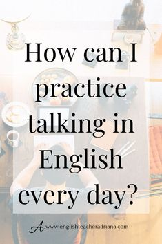 Speak English Confidently with these easy tips. Click the link below to learn how to use these tips
