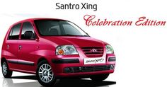 New Edition of Hyundai Santro Xing on 15th Anniversary...read more @ http://www.autoinfoz.com/india-car-news/Hyundai-car-news/Hyundai-To-Collide-With-Celebration-Edition-Of-Santro-Xing-491.html