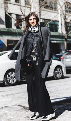 The #1 Trick to Try When It's Killer Cold Out via @WhoWhatWearUK