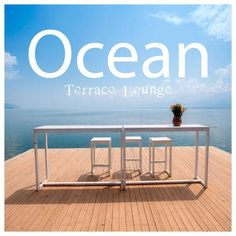 """Ponto Final"" by Armando Trovajoli and ""Porno for Funky"" by Paco Dj, both licensed by Kutmusic, are included in the digital compilation ""Ocean Terrace Lounge"" (Chilling Grooves Music)"