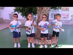 VÍDEO DESPEDIDA EDUCACIÓN INFANTIL 5 AÑOS PROMOCIÓN 2014-2017 - YouTube Felt Baby, Kids Education, Wasting Time, 5 Years, Videos, Most Beautiful Pictures, Told You So, Youtube, Children