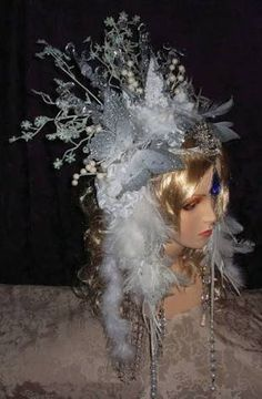 Image result for goddess of ice costume