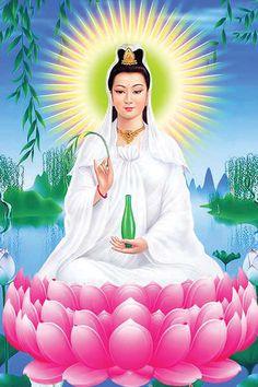Buddha Kunst, Buddha Art, Golden Buddha, Guanyin, Beautiful Places To Travel, Divine Feminine, Gods Love, Disney Characters, Fictional Characters